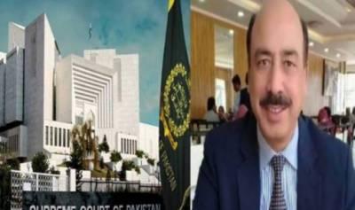 جج ارشد ملک مبینہ ویڈیو کیس،اٹارنی جنرل نے دائر درخواستوں کی مخالفت کر دی