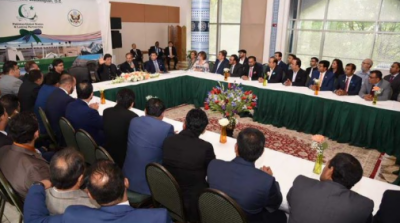 اوورسیزپاکستانی ملک کا قیمتی اثاثہ ہیں،وزیراعظم