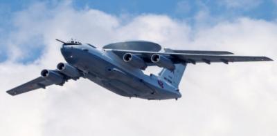 روس نے کہاہے کہ اس نے چین کے ساتھ ملکرپہلامشترکہ فضائی گشت کیاہے