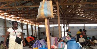 نائیجیریا میں 70 لاکھ افرادکی زندگی بچانے کیلئے امداد کی ضرورت ہے:اقوام متحدہ