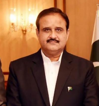 وزیراعلیٰ پنجاب سردار عثمان بزداراور گورنر پنجاب چودھری محمد سرور آج فیصل آباد جائیں گے۔
