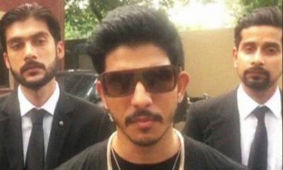 عدالت نے محسن عباس حیدر کی عبوری ضمانت منظور کر لی