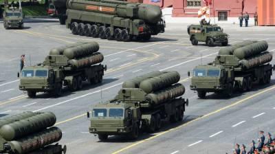 ترکی کے بعد سعودی عرب، بھارت، انڈونیشیا اور قطر 'ایس 400' دفاعی نظام خریدنے کی دوڑ میں