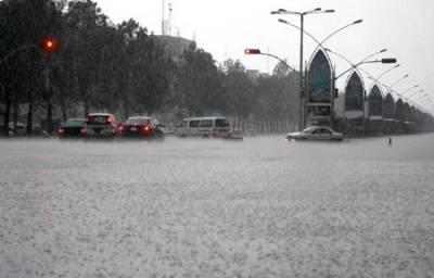 اسلام آباد، راولپنڈی، لاہورسمیت بیشترشہروں میں طوفانی بارش، 4 افراد جاں بحق