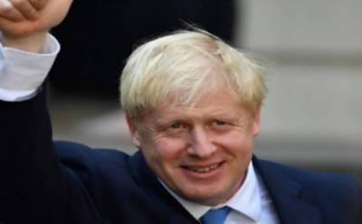 برطانیہ کے نئے وزیراعظم کاعہدہ سنبھالنے کے بعد چنداہم وزراء کے ناموں کااعلان