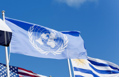 فلسطین میں اسرائیلی جارحیت، اقوام متحدہ کی شدید مذمت