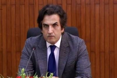 وفاقی وزیر خسرو بختیار احتساب کے دائرے میں آ گئے
