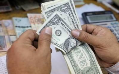 کاروباری ہفتے کے آخری روز ڈالر پھر مہنگا ہو گیا