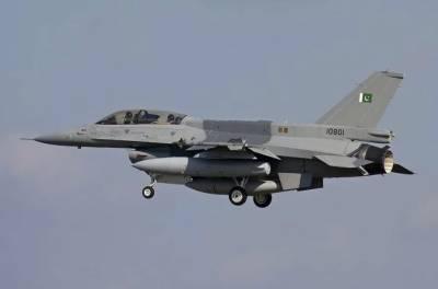 امریکا کا پاکستان کو ایف 16 طیاروں کیلئے تکنیکی سپورٹ فراہم کرنےکا اعلان