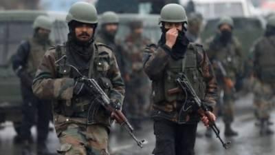 مودی سرکار نے 10ہزار اضافی فوجی مقبوضہ کشمیر تعینات کرنے کےاحکامات جاری کر دیئے
