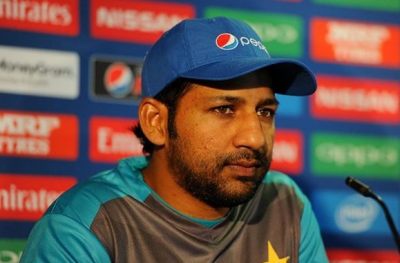 سرفراز احمد کو قومی ٹیسٹ ٹیم کی قیادت سے ہٹانے کا اصولی فیصلہ کر لیا گیا