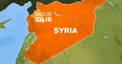 شام:مختلف علاقوں پر فوج کے حملوں میں 14 افراد ہلاک