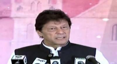اقلیتوں کی عبادت گاہوں کا تحفظ اور ان کیلئے آسانیاں پیدا کریں گے، وزیراعظم عمران خان