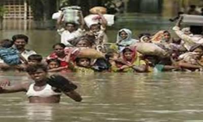 بھارت میں سیلاب سے 200 سے زائد افراد ہلاک