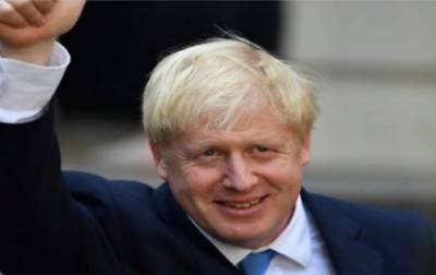 برطانیہ کے نئے وزیراعظم کی آمدنی میں واضع کمی واقع ہوگئی