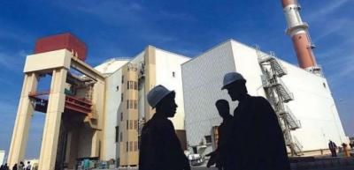 جوہری معاہدہ، 24 ٹن یورینیم افزودگی کے ایرانی اقدام کی تصدیق