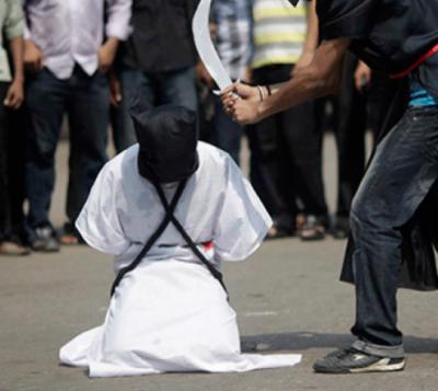 سعودی عرب میں بچوں کو زیادتی کے بعد قتل کرنے والے دو شہریوں کا سرقلم
