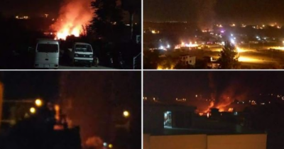راولپنڈی: پاک فوج کا طیارہ گرکر تباہ، پائلٹ اور عملے کے پانچ ارکان سمیت 18 افراد جاں بحق