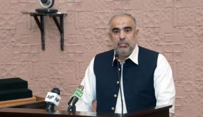 پاکستان ملائیشیا کے ساتھ اپنے تعلقات کو انتہائی قدر کی نگاہ سے دیکھتا ہے:سپیکر قومی اسمبلی