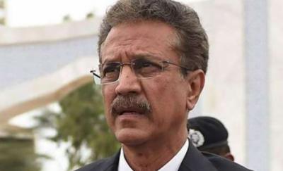 کراچی کا نظام زیادہ بارش برداشت نہیں کرسکتا، وسیم اختر