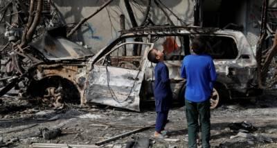 رواں سال جنگ میں1300سے زیادہ افغانستان سویلین جاں بحق ،2400زخمی