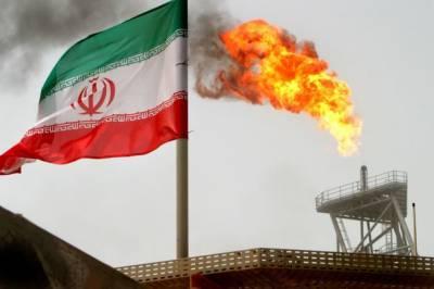 ایران کی چین اور دیگر دوست ممالک سے تیل خریدنے کی درخواست