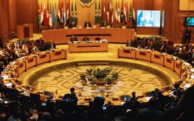فلسطینیوں کے مالی بحران کا حل اولین ترجیح ہے۔ عرب لیگ