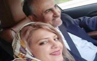 تہران کے سابق میئر کو اہلیہ کے قتل کے جرم میں سزائے موت