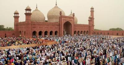 حکومت نے عید الاضحیٰ کی تعطیلات کا اعلان کردیا
