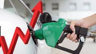 حکومت نے پیٹرولیم مصنوعات کی قیمتوں میں ایک بار پھر اضافہ کردیا