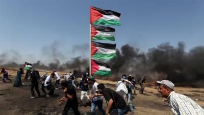 اسرائیل کو بیت المقدس اور اس کے باسیوں پر مظالم کا حساب دینا ہو گا. حماس