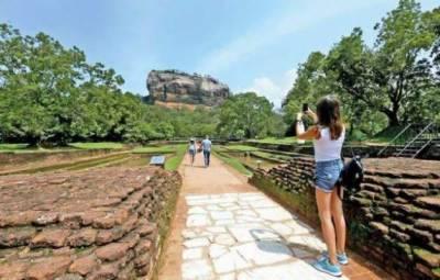 سری لنکا نے سیاحت کے فروغ کیلئے مفت ویزہ کی سکیم شروع کردی۔
