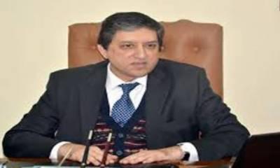 ڈپٹی چیئرمین سینیٹ سلیم مانڈوی والا کے خلاف تحریک عدم اعتماد ناکام