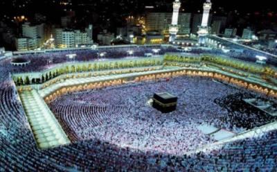 مسجد حرام میں حج کے دوران صفائی کے لئے 4 ہزارافراد پر مشتمل اضافی عملہ تعینات