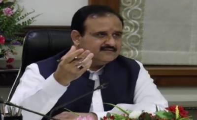 وزیراعلیٰ پنجاب سردار عثمان بزدار کی اوورسیز پاکستانیوں کے زیر التوا کیس جلد نمٹانے کی ہدایت