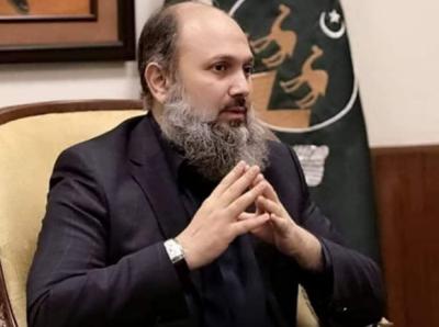 صادق سنجرانی کی کامیابی اتحادیوں کی محنت کا نتیجہ ہے: وزیراعلیٰ بلوچستان
