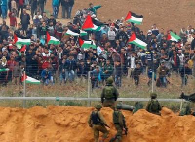 اسرائیلی ریاستی دہشت گردی، جولائی میں 6 فلسطینی شہید، 414 گرفتار
