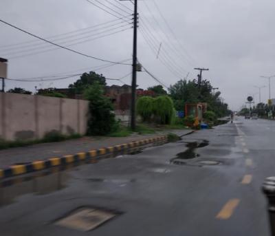 اسلام آباد سمیت ملک کے دیگر حصوں میں گرج چمک کے ساتھ بارش کا امکان ، محکمہ موسمیات