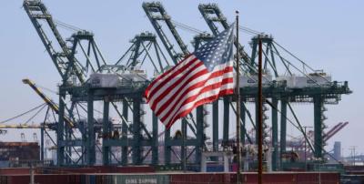 امریکی صدرنے آئندہ ماہ سے چینی مصنوعات پر تین سو ارب ڈالرمالیت کے دس فیصد نئے ٹیکس عائد کردیئے