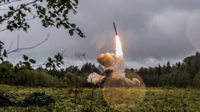 امریکا اور روس کے درمیان اسلحے کے کنٹرول کا معاہدہ ختم