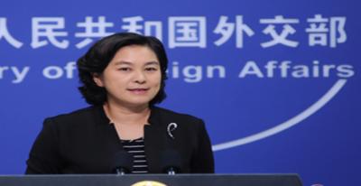 مغربی ممالک ہانگ کانگ کے معاملات میں مداخلت سے گریز کریں:چین