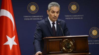 ترکی امریکہ کے ساتھ کوششوں میں ناکامی پرشام میں ایک محفوظ زون بنائیگا