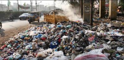 کلین کراچی مہم کا ابتدائی خاکہ تیار