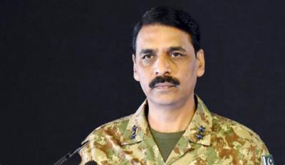 پاک فوج نے بھارت کا لائن اف کنٹرول عبور کرنے کا الزام مسترد کردیا
