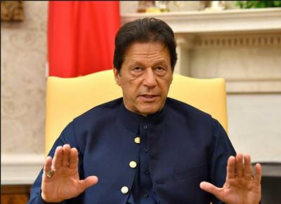 پاکستان کے وزیر اعظم عمران خان نے بھارتی فورسز کی جانب سےایل او سی پر شہریوں کو نشانہ کے حوالے سے قومی سلامتی کا اجلاس طلب کیا ہے