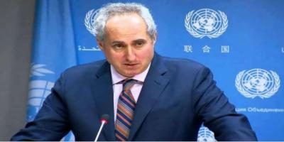 پاکستان اوربھارت زیادہ سے زیادہ صبروتحمل کامظاہرہ کریں:اقوام متحدہ
