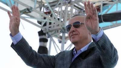 امریکا اور روس کو بتا دیا۔ ترکی مشرقی شام میں فوجی آپریشن کریں گا۔ ترک صدر