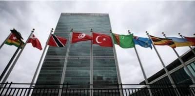 پاکستان اور بھارت تحمل سے کام لیں، اقوامِ متحدہ کی اپیل