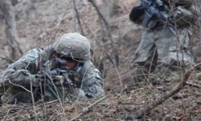 شمالی کوریا کے انتباہ کے باوجود جنوبی کوریا اور امریکہ کی سالانہ مشترکہ فوجی مشقیں