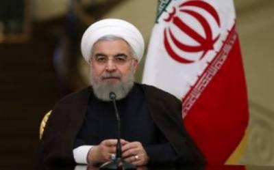 ایران سے جنگ تمام جنگوں پر بھاری ہوگی، حسن روحانی